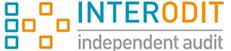 İNTER ODİT Logo